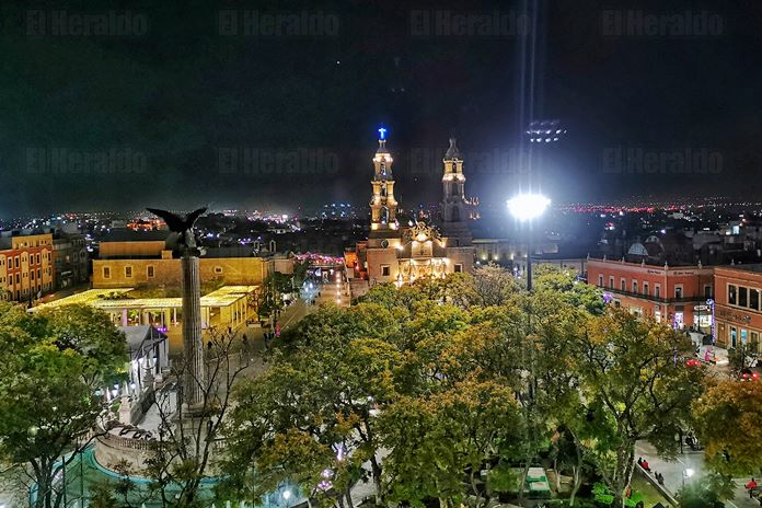 Looking for the ideal romantic travel destination? Come to Aguascalientes!