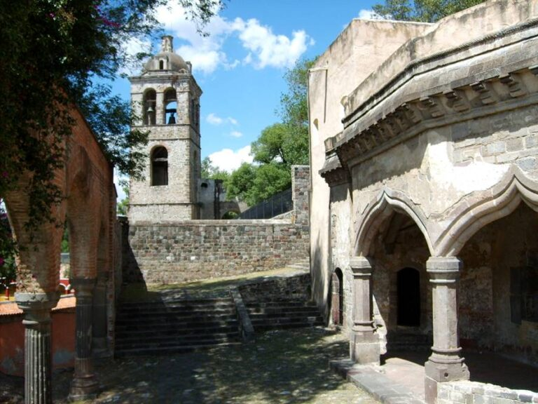 Tlaxcala resumes celebration of religious festivities with the presence of the faithful
