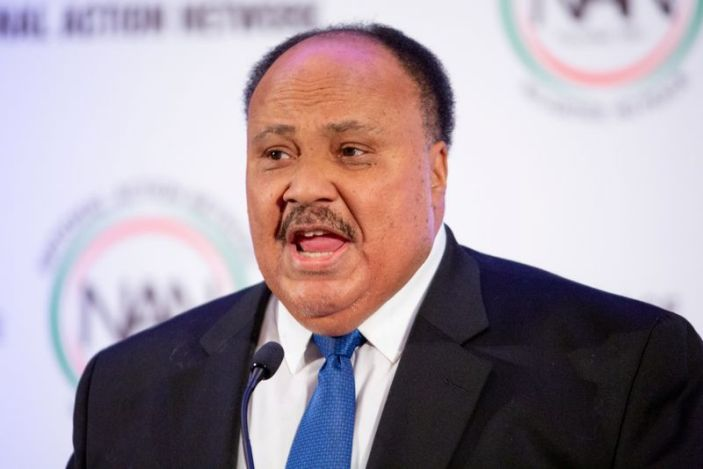 Mexico needs to come to terms with a legacy of African slavery: Martin Luther King III