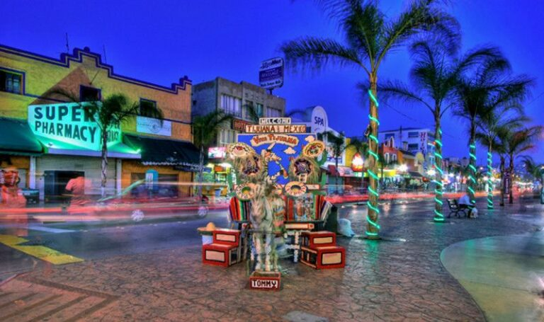 The 15 best tourist places in Tijuana that you must visit sometime in your life